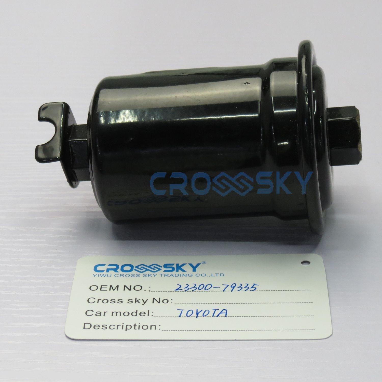 Fuel Filter Model A